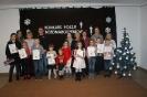 XIII Konkurs Recytatorski Poezji Bożonarodzeniowej